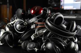 recordingstudioheadphones